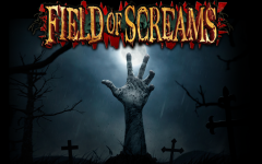 Frightening fun to be had at Field of Screams
