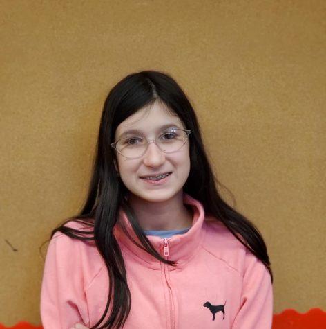 Photo of Serena Lucci