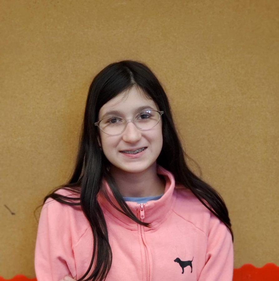 Serena Lucci